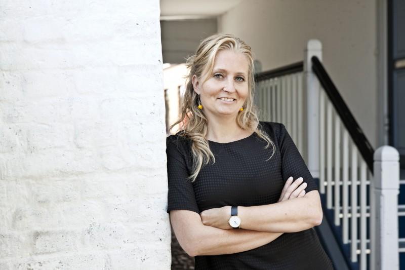 Julie Lindegaard, B-blogger for BaggårdTeatret. Bor i Svendborg, og hylder og fejre kulturlivet i byen.
