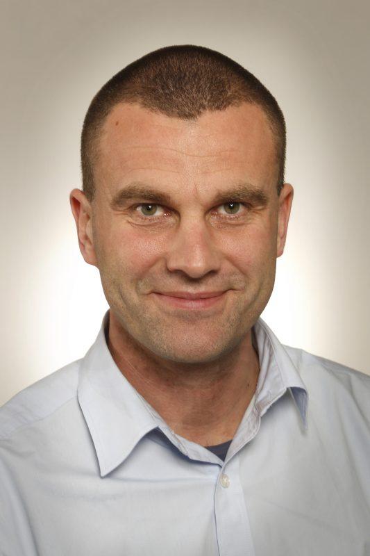 Bo Hansen socialdemokratiet blogger for BaggårdTeatrets blog BTIMES om kultur